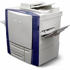 Диагностика и ремонт МФУ Xerox ColorQube 9302/9303