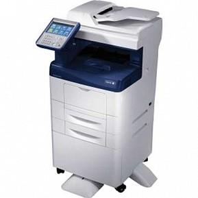 Диагностика и ремонт МФУ Xerox WorkCentre 6655