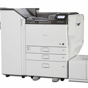 Диагностика и ремонт принтера RICOH AFICIO SP C831DN
