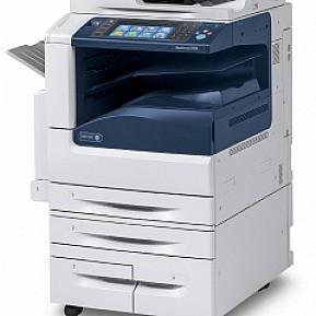 Диагностика и ремонт МФУ Xerox WorkCentre 7970