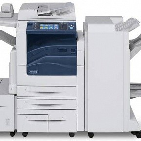Диагностика и ремонт МФУ Xerox WorkCentre 7220/7225