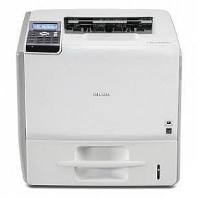 Диагностика и ремонт принтера RICOH AFICIO SP 5200DN