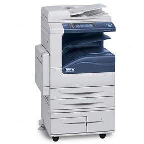 Диагностика и ремонт МФУ Xerox WorkCentre 5325/5330/5335