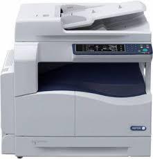 Диагностика и ремонт МФУ Xerox WorkCentre 5022