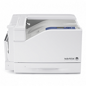 Диагностика и ремонт принтера XEROX PHASER 7500