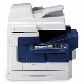 Диагностика и ремонт МФУ Xerox ColorQube 8900