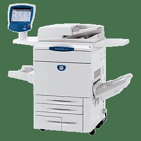 Диагностика и ремонт МФУ Xerox WorkCentre 7655 / 7665 / 7675