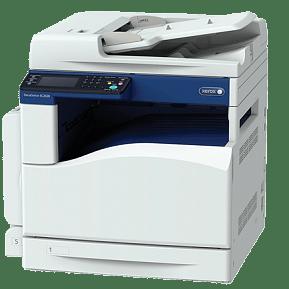 Диагностика и ремонт МФУ Xerox DocuCentre SC2020