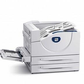 Диагностика и ремонт принтера XEROX PHASER 5550