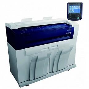 Диагностика и ремонт принтера XEROX 6705