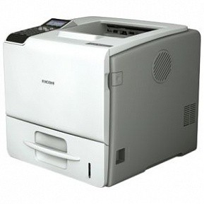 Диагностика и ремонт принтера RICOH AFICIO SP 5210DN