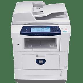 Диагностика и ремонт МФУ Xerox Phaser 3635 MFP