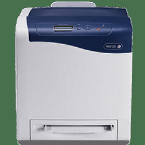 Диагностика и ремонт принтера XEROX PHASER 6500