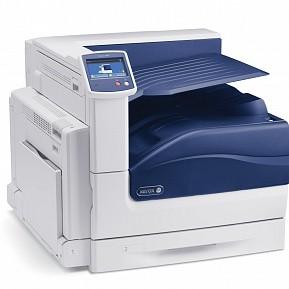 Диагностика и ремонт принтера XEROX PHASER 7800