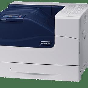 Диагностика и ремонт принтера XEROX PHASER 6700
