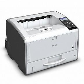 Диагностика и ремонт принтера RICOH SP 6430DN