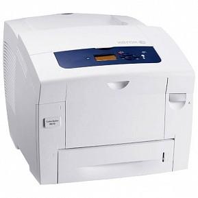Диагностика и ремонт принтера XEROX COLORQUBE 8880