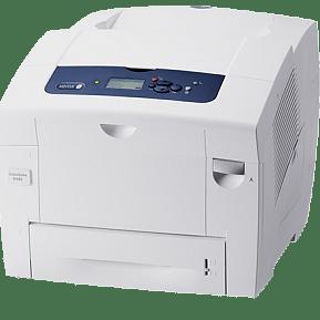 Диагностика и ремонт принтера XEROX COLORQUBE 8580