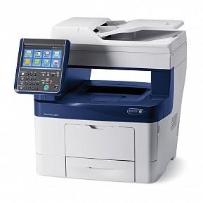 Диагностика и ремонт МФУ Xerox WorkCentre 3655X