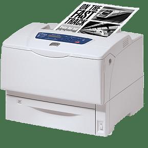 Диагностика и ремонт принтера XEROX PHASER 5335