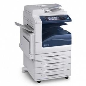 Диагностика и ремонт МФУ Xerox WorkCentre 7830/7835/7845/7855