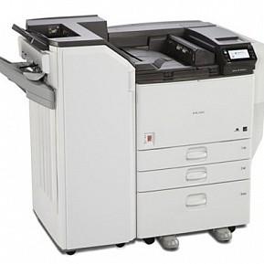 Диагностика и ремонт принтера RICOH AFICIO SP 8300DN