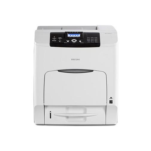 Диагностика и ремонт принтера RICOH SP C440DN