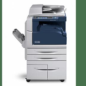 Диагностика и ремонт МФУ Xerox WorkCentre 5945/5955