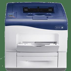 Диагностика и ремонт принтера XEROX PHASER 6600