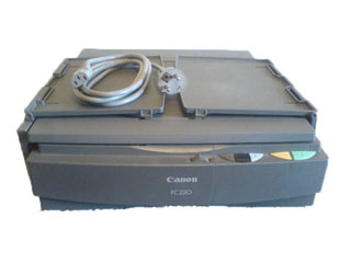 Ремонт копира Canon FC/PC 220