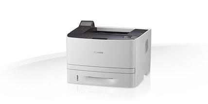 Ремонт принтера Canon i-SENSYS LBP 252dw