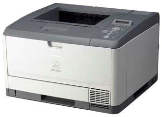 Ремонт принтера Canon i-SENSYS LBP 3460