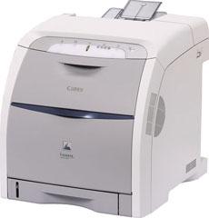 Ремонт принтера Canon i-SENSYS LBP 5300
