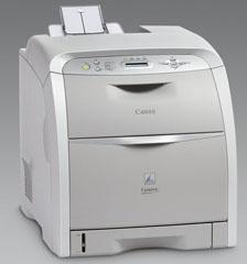 Ремонт принтера Canon i-SENSYS LBP 5360