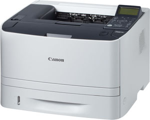 Ремонт принтера Canon i-SENSYS LBP  6680x