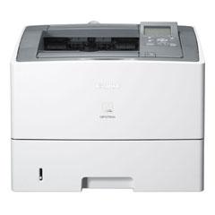 Ремонт принтера Canon i-SENSYS LBP 6750