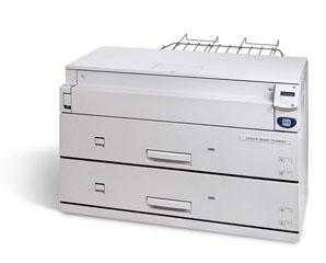 Ремонт плоттера Xerox 6050