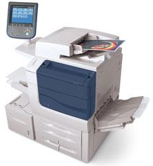 Ремонт МФУ Xerox Color 560
