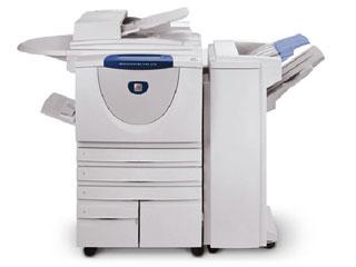 Ремонт МФУ Xerox CopyCentre 275