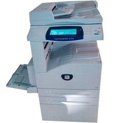 Ремонт МФУ Xerox CopyCentre C123