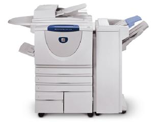 Ремонт МФУ Xerox CopyCentre C165