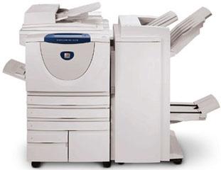 Ремонт МФУ Xerox CopyCentre C175