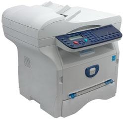 Ремонт МФУ Xerox Phaser 3100