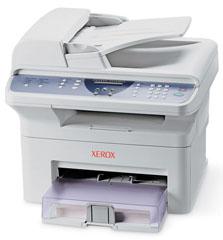 Ремонт МФУ Xerox Phaser 3200MFP