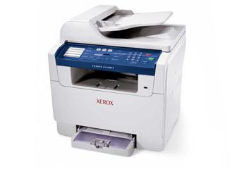 Ремонт МФУ Xerox Phaser 6110