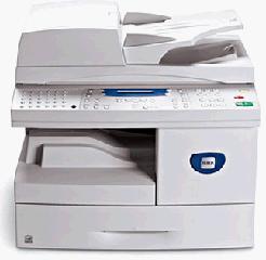 Ремонт МФУ Xerox WorkCentre 2218
