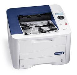 Ремонт принтера Xerox Phaser 3320