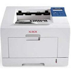 Ремонт принтера Xerox Phaser 3450
