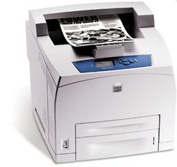 Ремонт принтера Xerox Phaser 4510
