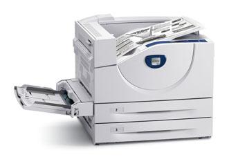 Ремонт принтера Xerox Phaser 6000